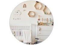 Accesorios para la Cama del Bebé