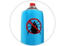 Insecticidas y Control de plagas